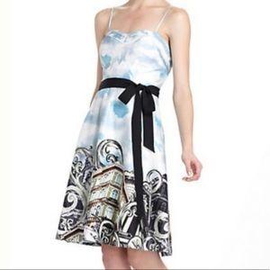 Moulinette Soeurs Skyward Dress Size 8